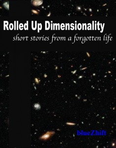 Rolled Up Dimensionality Cover