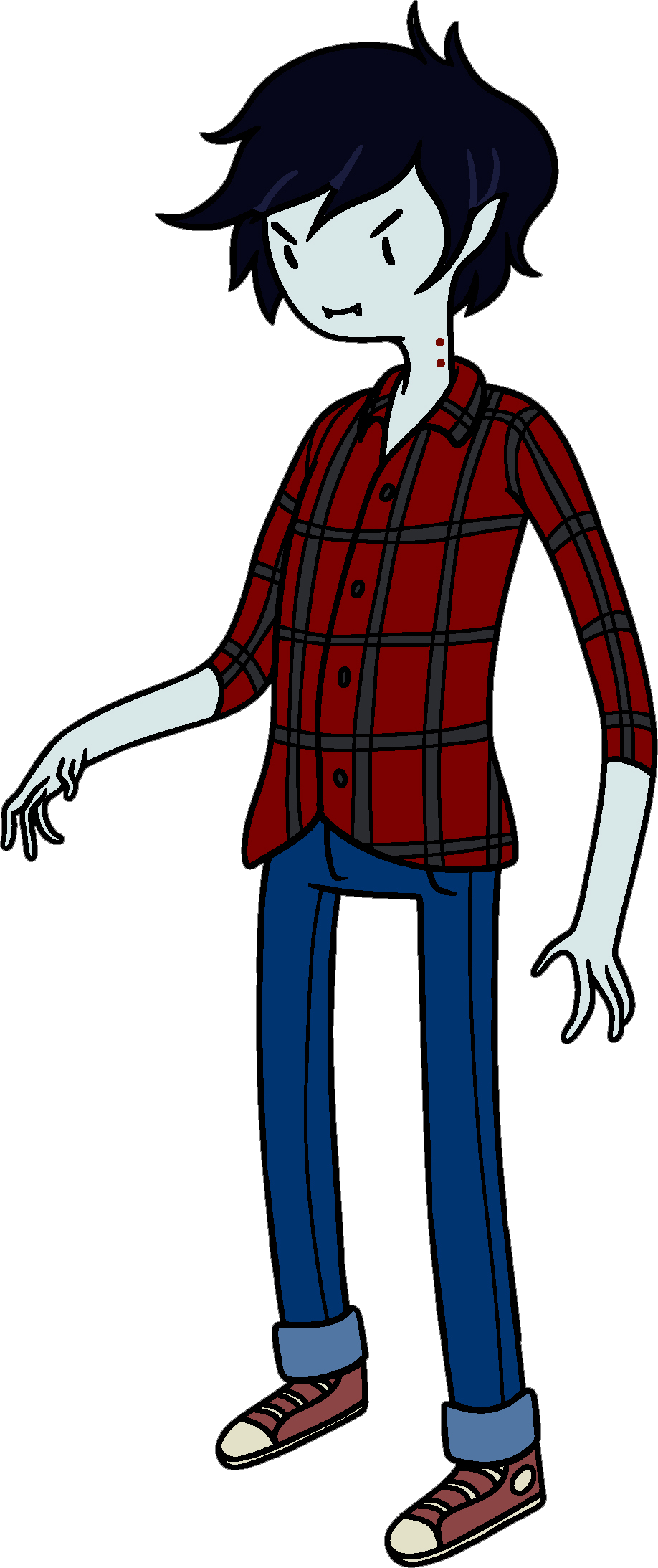 Marshall_Lee_Day_Time